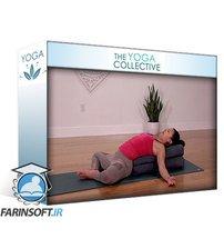 دانلود The Yoga Collective Restorative  Yoga Tight  Neck  and  Shoulders