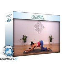 دانلود The Yoga Collective Shoulder Opening Flow