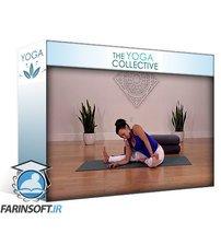 دانلود The Yoga Collective Strengthening  Pre  Natal  Yoga  (Intermediate  Advanced)