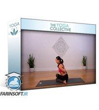 دانلود The Yoga Collective Upper Body Strengthening (handstand series)