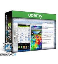 دانلود Udemy Appium – Mobile Testing with Latest 1.17 and Live Projects