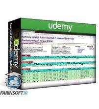 دانلود Udemy Become HAProxy Load Balancer Expert – Using Ansible Playbook