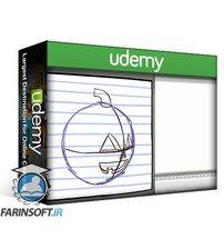 دانلود Udemy Beginning 2D Animation: The Absolute Beginner's Entry