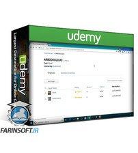 دانلود Udemy Build 15 Augmented Reality (AR) apps with Unity & Vuforia