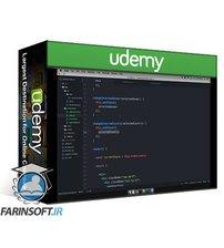 دانلود Udemy Building User Interfaces with React.js