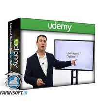 دانلود Udemy Calvyn – Search Marketing Mastery