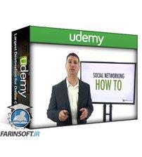 دانلود Udemy Calvyn – Social & Community Mastery