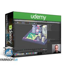 دانلود Udemy Cinema4D – EJs Optimization Tips