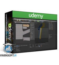 دانلود Udemy Cinema4D – S22 Training