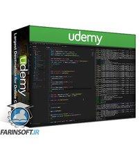 دانلود Udemy Master Deno, React, Mongo, NGINX running with Docker-Compose