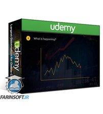 دانلود Udemy Master in Microsoft Power BI Desktop and Online