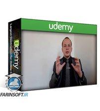 دانلود Udemy Microsoft app center