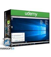 دانلود Udemy Microsoft Server 2012 R2 – Hands-on Training Part II