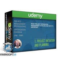 دانلود Udemy Monitor Project Communications (PMI – PMP)