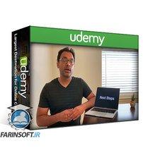 دانلود Udemy MVVM Design Pattern in SwiftUI