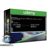 دانلود Udemy Oracle Database: Become Oracle Database Administrator DBA