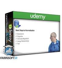 دانلود Udemy Oracle PL/SQL Fundamentals & Database Design–3course bundle