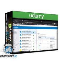 دانلود Udemy Oracle Process Cloud Service (PCS)