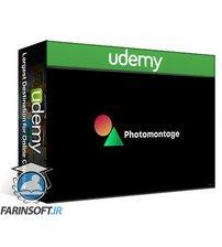 دانلود Udemy Adobe Photoshop Mega Course-From Beginner to Super Designer