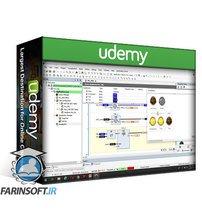 دانلود Udemy PLC Programming for Refrigerator, AC and Heat Pump