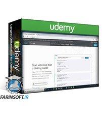دانلود Udemy Python : Comprehensive Bootcamp (Beginner To Professional)