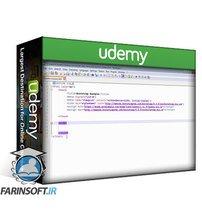دانلود Udemy Python and Django Full-Stack Web Development for beginners