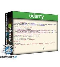 دانلود Udemy RealPython – Practical Recipes for Working With Files in Python