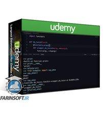 دانلود Udemy RealPython – Python Decorators 101