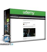 دانلود Udemy Recon for Ethical Hacking  Penetration Testing & Bug Bounty