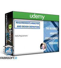 دانلود Udemy Requirements Analysis and Design Definition (IIBA – ECBA)