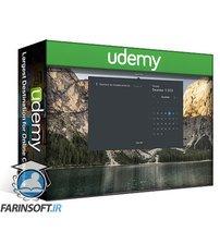 دانلود Udemy RHEL 8 / CentOS 8 Linux Administration – RHCSA 8 – Level I