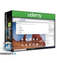 دانلود Udemy Selenium Webdriver for SDET in Java – Bootcamp
