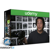 دانلود Udemy Sony Photography: Getting Started with Your Sony Camera