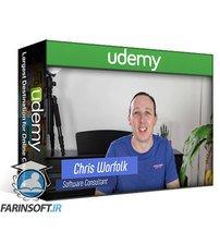 دانلود Udemy Symfony 5 PHP Framework