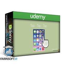 دانلود Udemy The Complete App Design Course – UX, UI and Design Thinking