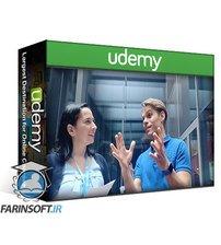 دانلود Udemy The Voice Course: UX, UI, Strategy & Design