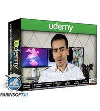 دانلود Udemy Ultimate Photoshop Training: From Beginner to Pro