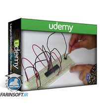 دانلود Udemy USB Interfacing with PIC Microcontroller