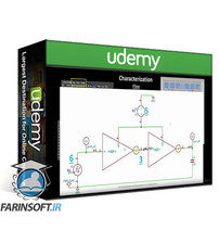 دانلود Udemy VSD – Library characterization and modelling – Part 1