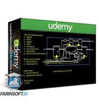 دانلود Udemy VSD – Static Timing Analysis – II
