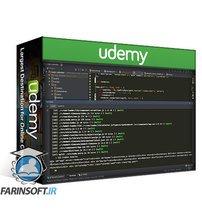 دانلود Udemy Vue.jsDevelopers – Build a Vue Professional App with Vuex and SSRr
