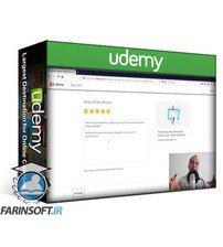 دانلود Udemy WordPress E-commerce: Build Two Stores and a Membership Site