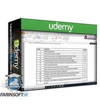 دانلود Udemy Xero Online Cloud Accounting Complete Training Course 2020