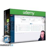دانلود Udemy Zabbix 5 Application and Network Monitoring