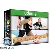 دانلود Udemy Truefire – Theo van Niel Jr. Countrified Rock Guitar Guidebook