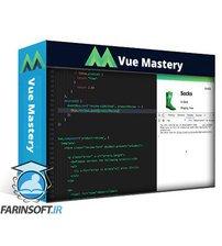 دانلود Vue Mastery Intro to Vue.js