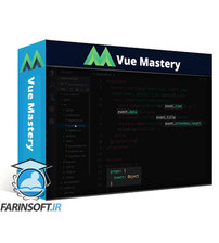 دانلود Vue Mastery Mastering Vuex