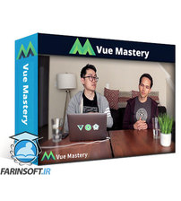 دانلود Vue Mastery Vue 3 Deep Dive with Evan You