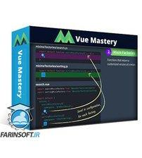 دانلود Vue Mastery Vue 3 Essentials