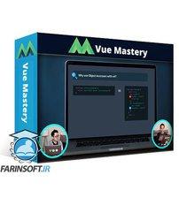 دانلود Vue Mastery Vue 3 Reactivity